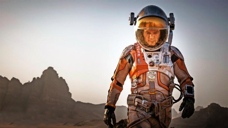 Скафандр «Марсианина»: взгляд специалиста - 1