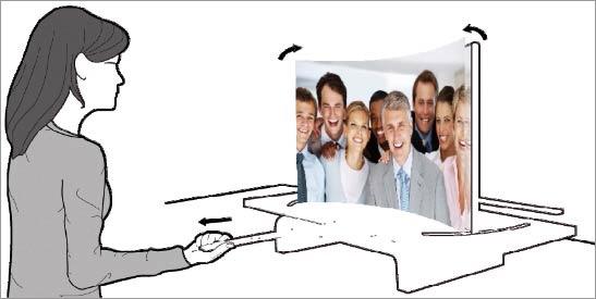 «Во загнули!» или достоинства и недостатки изогнутых телевизоров - 4