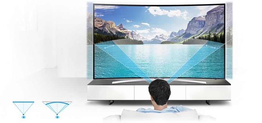 «Во загнули!» или достоинства и недостатки изогнутых телевизоров - 7