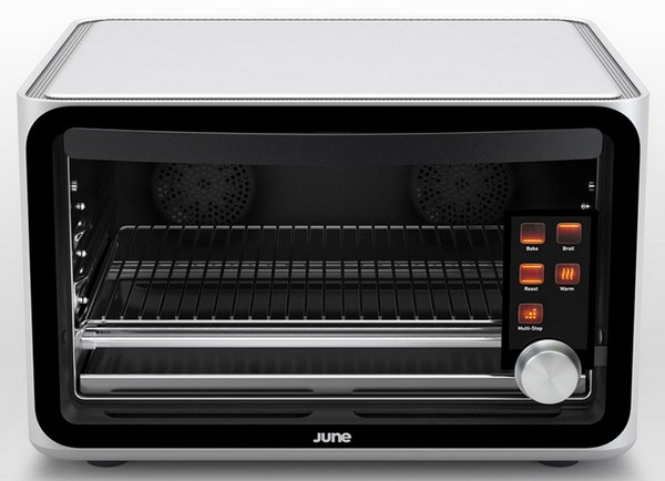 June Intelligent Oven Tegra K1