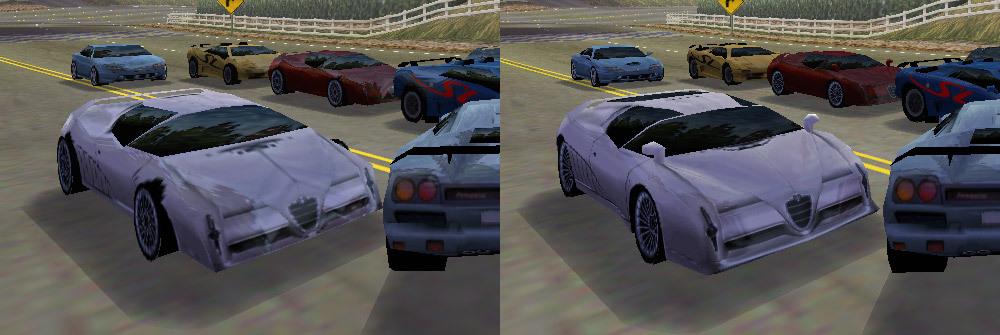 Need For Speed III Modern Patch: более 100 изменений без исходных кодов - 2
