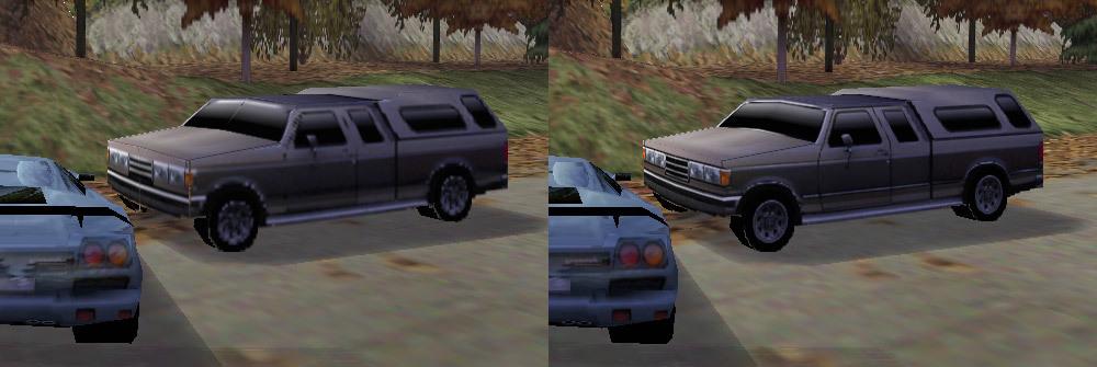 Need For Speed III Modern Patch: более 100 изменений без исходных кодов - 3