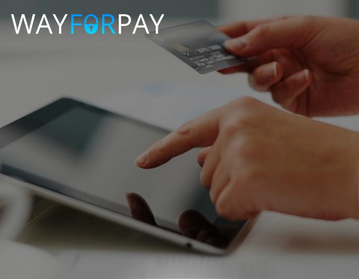WayForPay: О готовности рынка к покупкам в «один клик» - 1