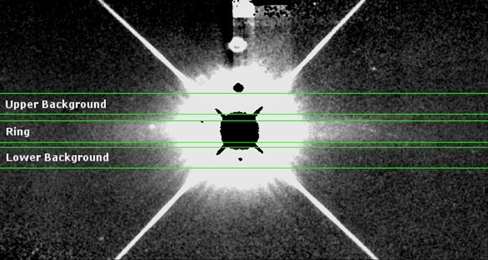 Астрономы изучили самое дальнее кольцо Сатурна - 4