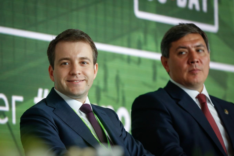 Минкомсвязи просит на импортозамещение 18 млрд рублей - 1