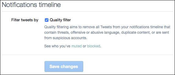 Twitter внедрил коллективную блокировку ботов. Обмен чёрными списками между пользователями - 3