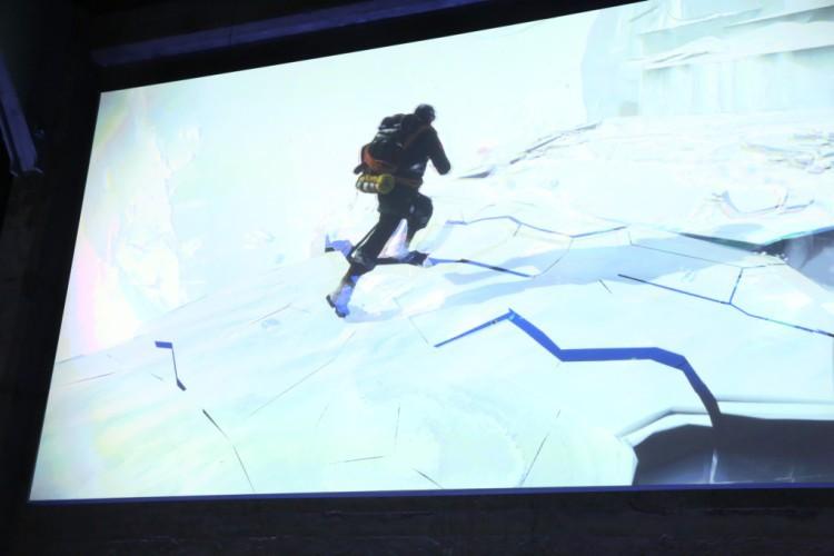 Состоялась презентация коммерческой версии шлема Oculus Rift 1.0 - 11