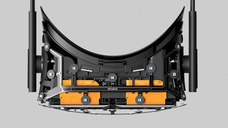 Состоялась презентация коммерческой версии шлема Oculus Rift 1.0 - 2