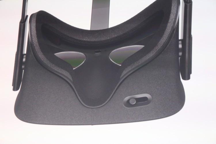 Состоялась презентация коммерческой версии шлема Oculus Rift 1.0 - 5