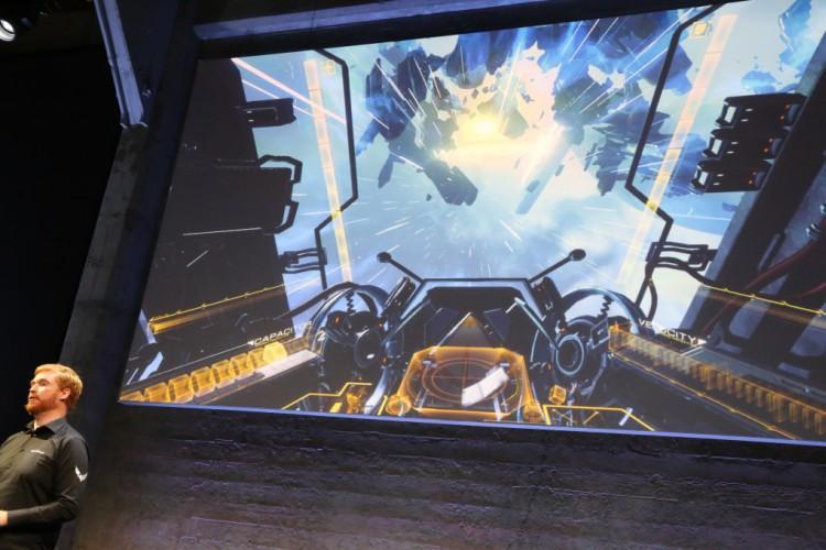 Состоялась презентация коммерческой версии шлема Oculus Rift 1.0 - 6