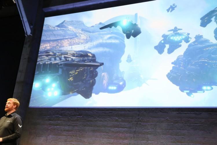 Состоялась презентация коммерческой версии шлема Oculus Rift 1.0 - 7
