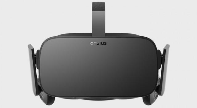 Состоялась презентация коммерческой версии шлема Oculus Rift 1.0 - 1