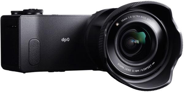 В США камеру Sigma dp0 Quattro можно будет купить за $999, начиная с конца июля