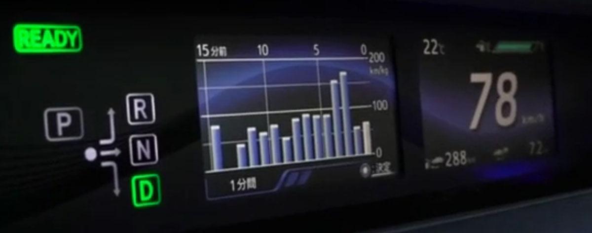 Mirai — это будущее. Первый в мире серийный автомобиль на водородном топливе. Если верить Toyota. Минифоторепортаж - 2