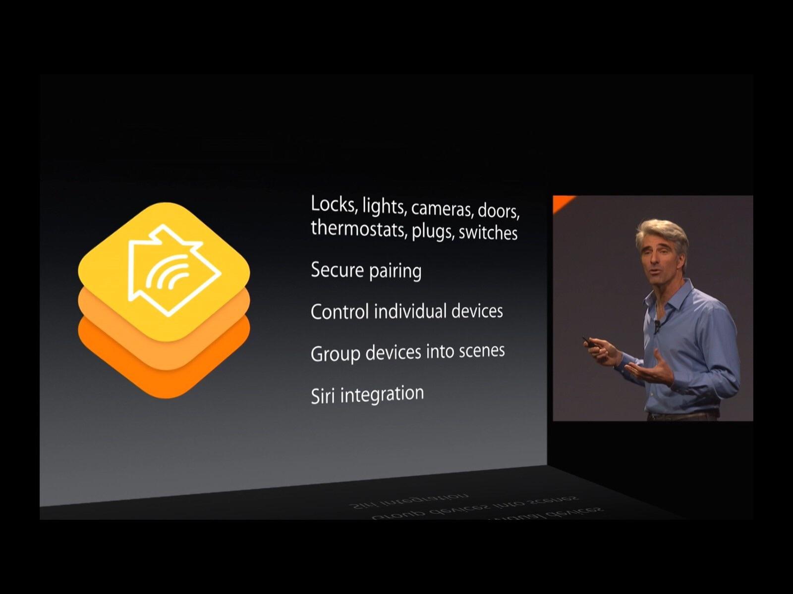 Итоги Apple WWDC для интернета вещей: могло бы быть и интереснее - 1