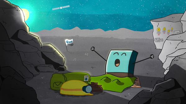Зонд Philae вошел в рабочий режим и передает данные на Землю (обновляется) - 1
