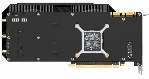 Palit GeForce GTX 980 Ti Super JetStream