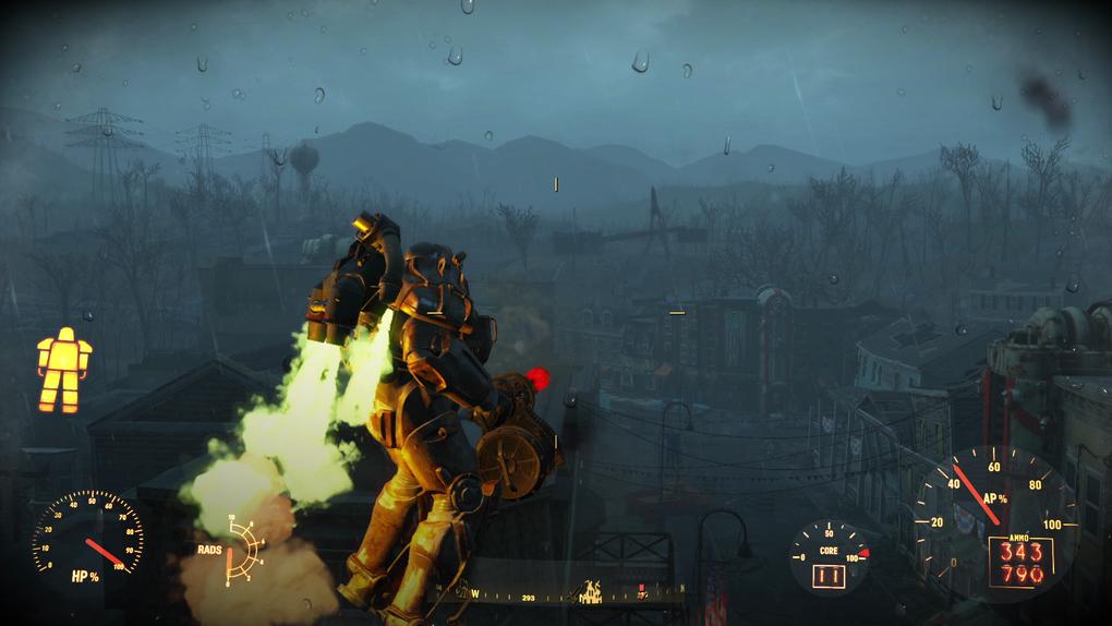 Bethesda и Fallout: все новости с конференции на Е3 - 2