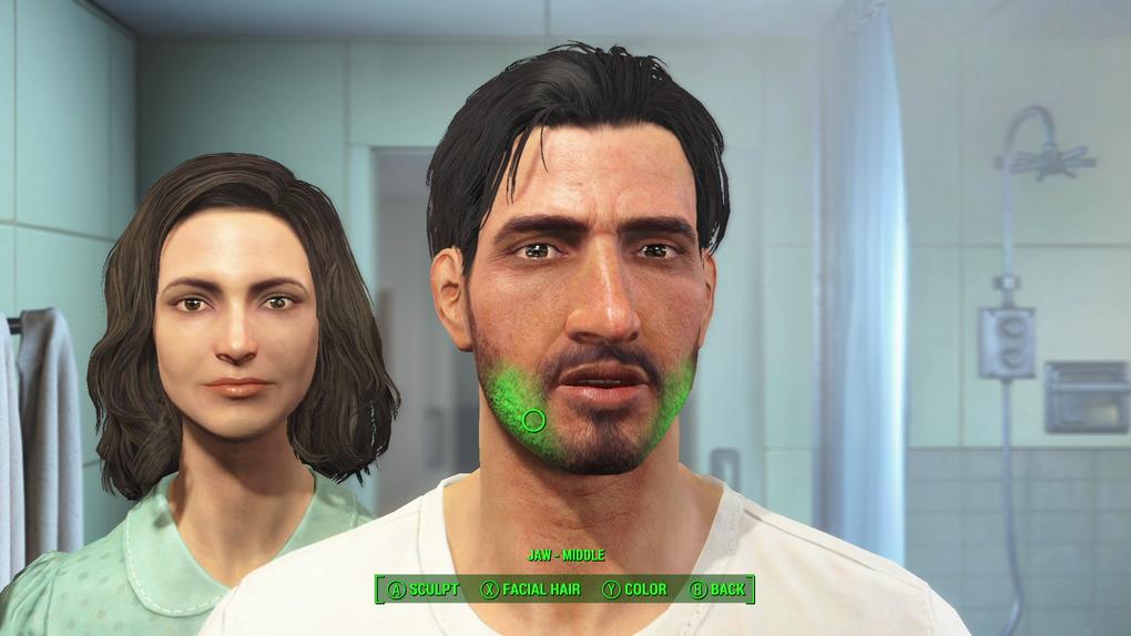 Bethesda и Fallout: все новости с конференции на Е3 - 3