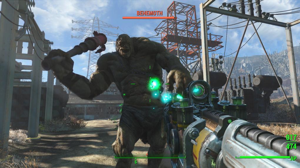 Bethesda и Fallout: все новости с конференции на Е3 - 4