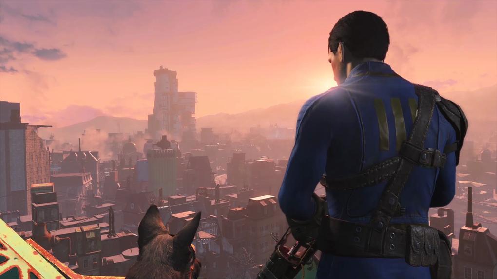 Bethesda и Fallout: все новости с конференции на Е3 - 5