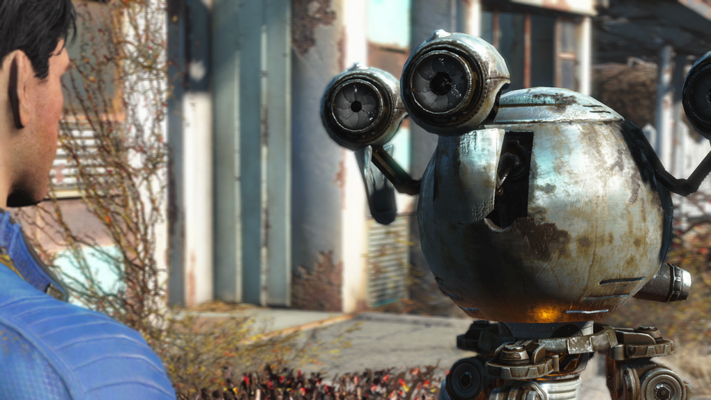 Bethesda и Fallout: все новости с конференции на Е3 - 6