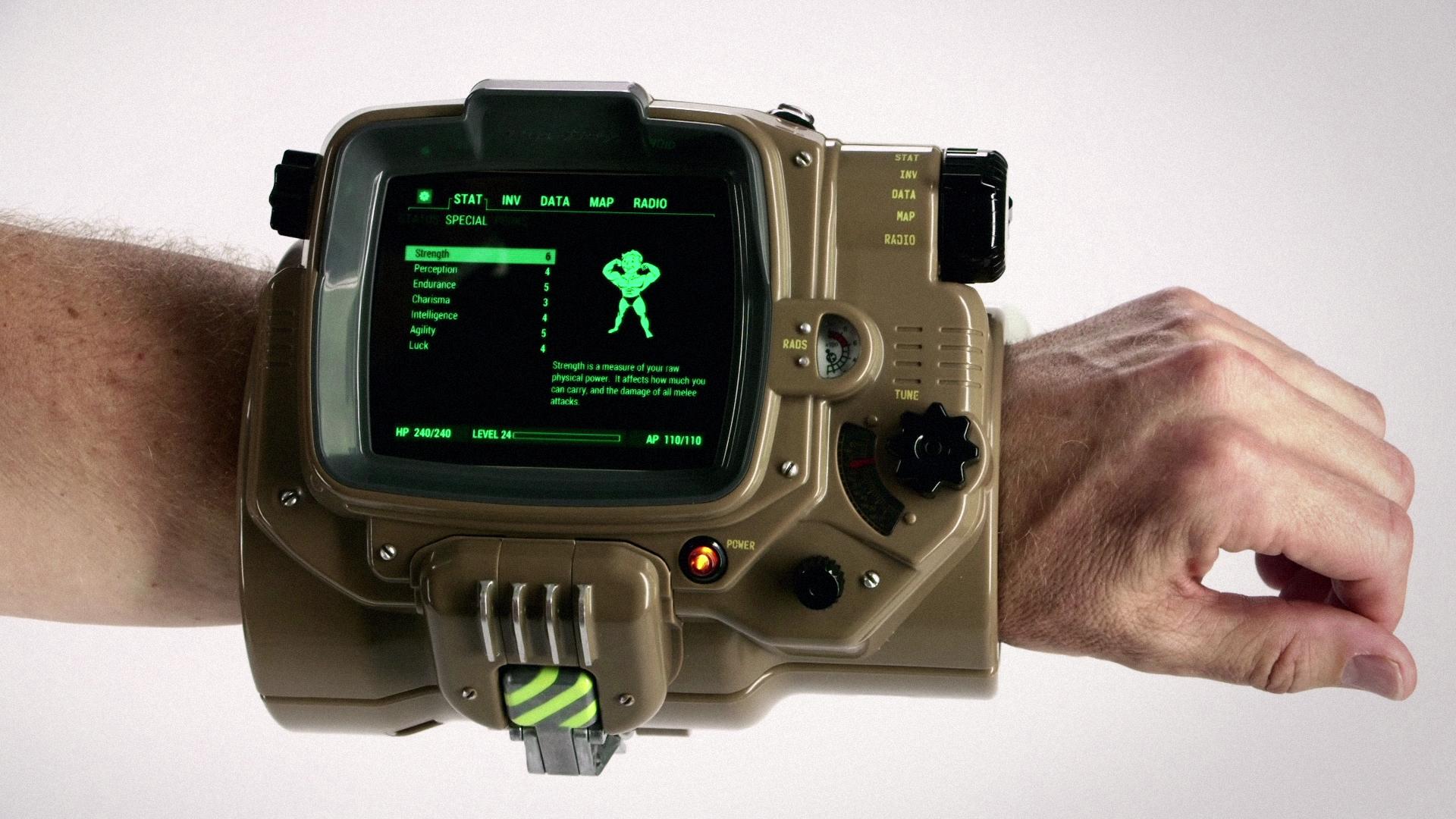 Bethesda и Fallout: все новости с конференции на Е3 - 7