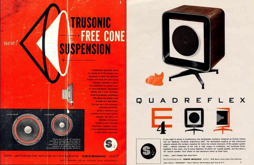 Домашний оркестр: история Hi-Fi стерео в послевоенной Америке. Часть 1 - 5