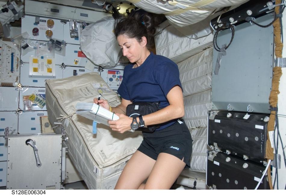 Мифы и факты о сексе в космосе - 8
