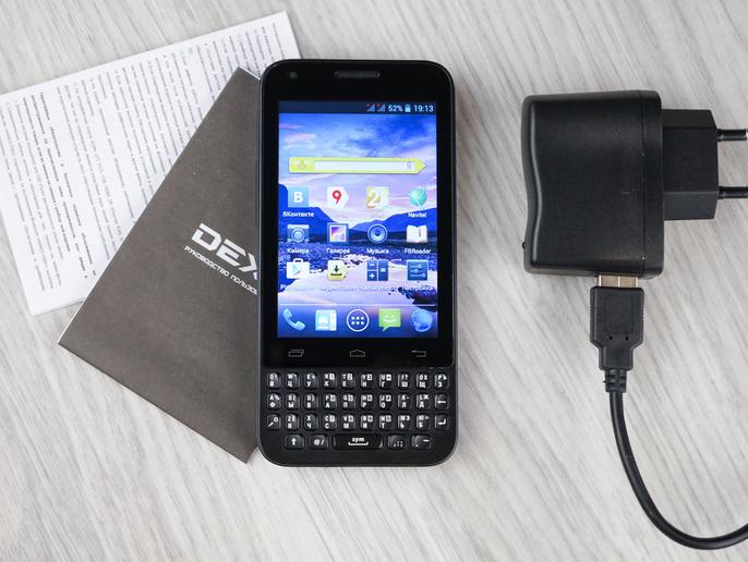 Последние из могикан: QWERTY-смартфоны с Android 2012 — 2015 годов - 4