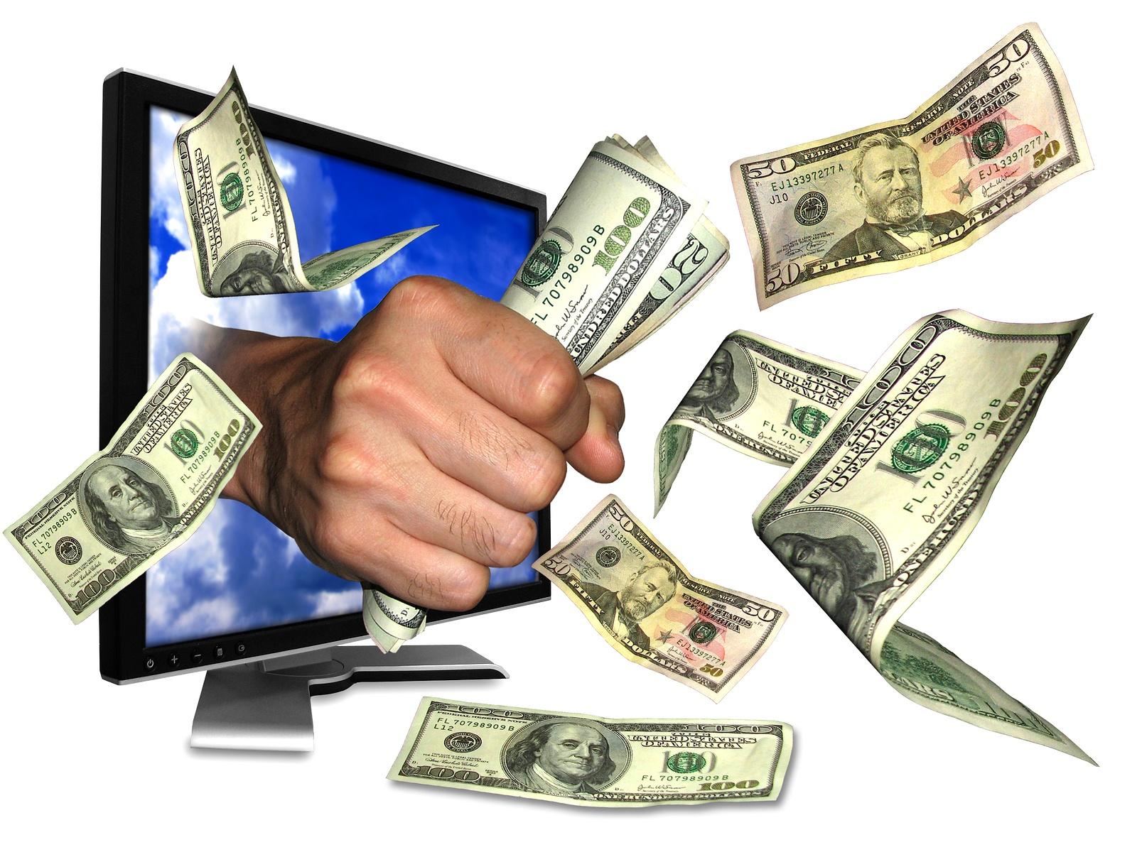 Принципы работы аукциона и поджимание в контекстной рекламе - 4
