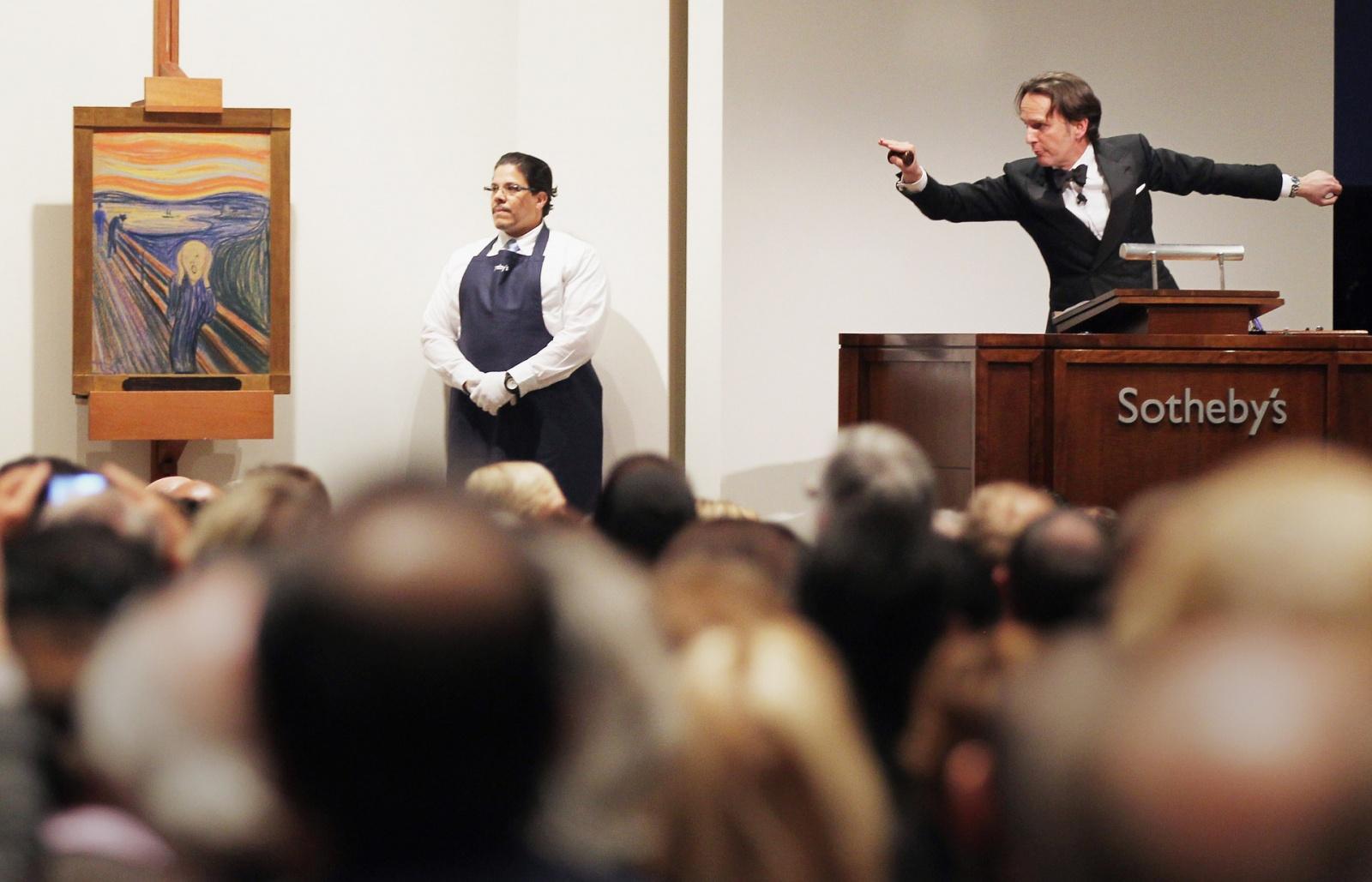 Принципы работы аукциона и поджимание в контекстной рекламе - 1