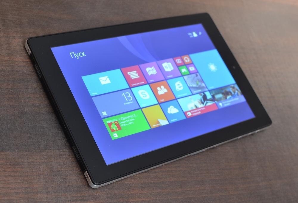 Тестируем bb-mobile Techno W8.9 3G: стеклянный 4х-ядерный планшет на Windows 8.1 - 10