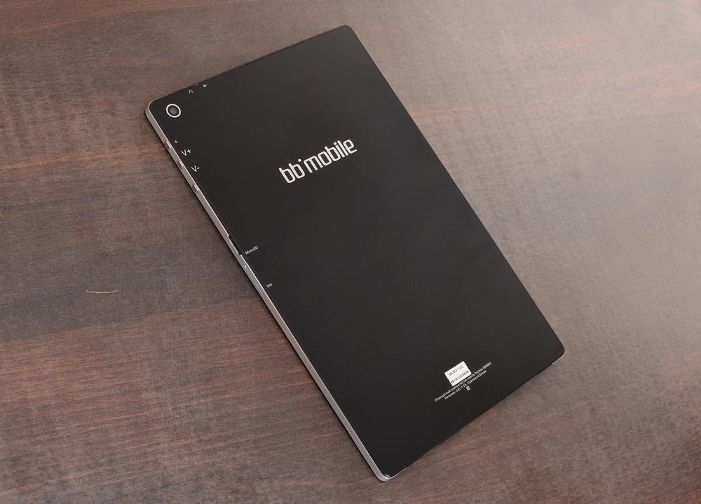 Тестируем bb-mobile Techno W8.9 3G: стеклянный 4х-ядерный планшет на Windows 8.1 - 4