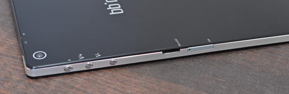 Тестируем bb-mobile Techno W8.9 3G: стеклянный 4х-ядерный планшет на Windows 8.1 - 9
