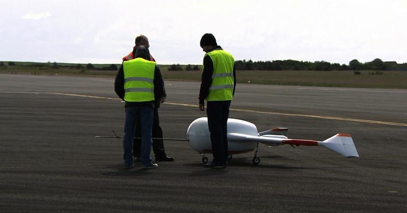 Airbus вступает в гонку повторно используемых ракет-носителей - 10