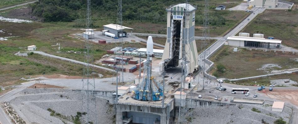 Airbus вступает в гонку повторно используемых ракет-носителей - 2