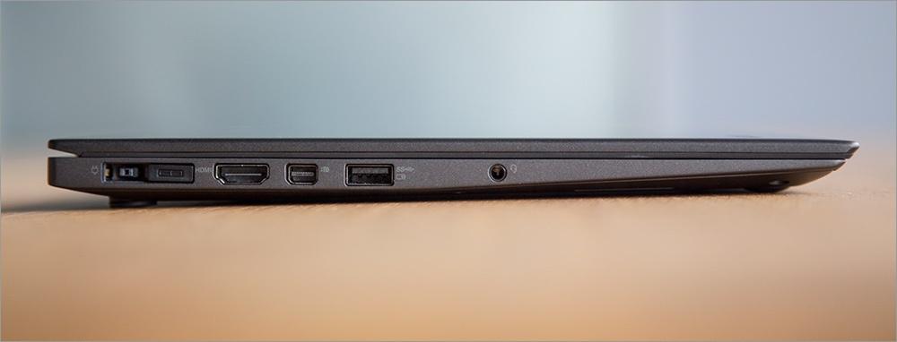 ThinkPad X1 Carbon: Рама-карбон, задний амортизатор, 27 скоростей… - 12