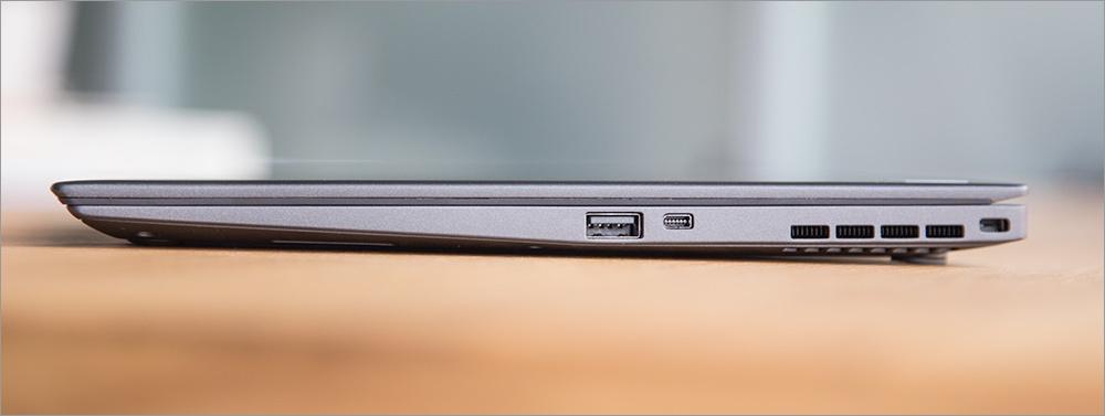 ThinkPad X1 Carbon: Рама-карбон, задний амортизатор, 27 скоростей… - 13