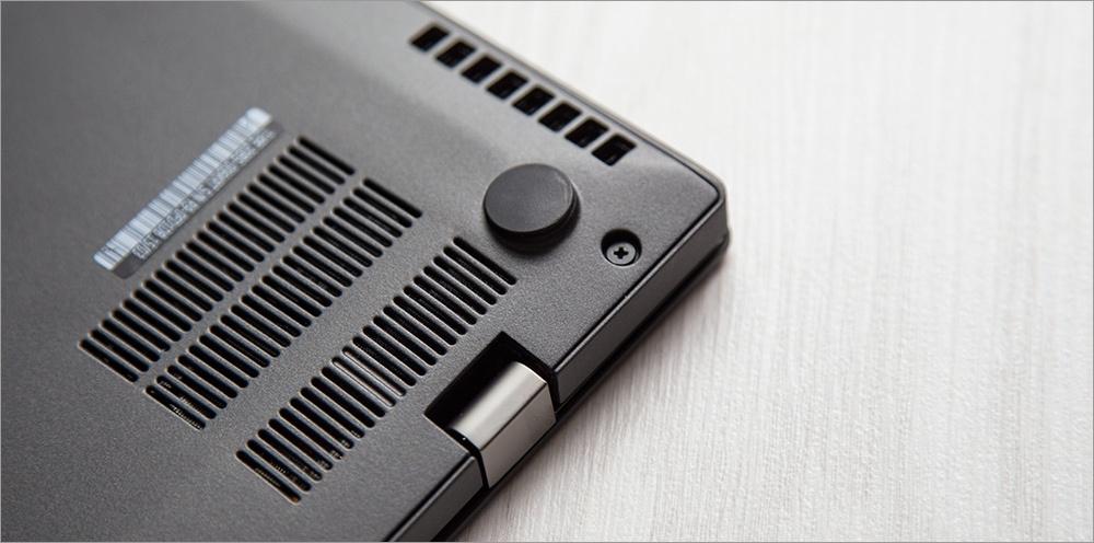 ThinkPad X1 Carbon: Рама-карбон, задний амортизатор, 27 скоростей… - 17