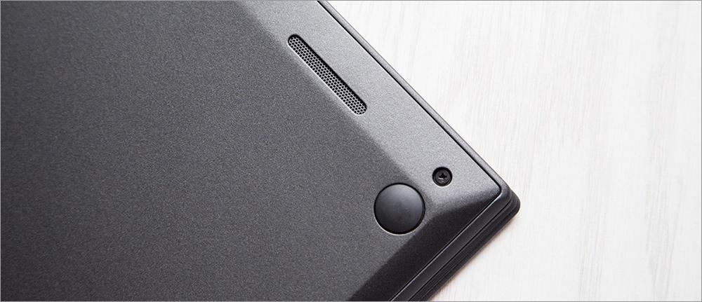 ThinkPad X1 Carbon: Рама-карбон, задний амортизатор, 27 скоростей… - 18