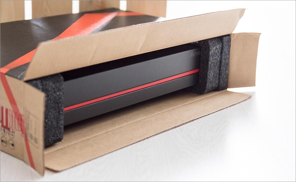 ThinkPad X1 Carbon: Рама-карбон, задний амортизатор, 27 скоростей… - 2