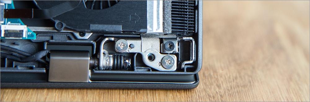 ThinkPad X1 Carbon: Рама-карбон, задний амортизатор, 27 скоростей… - 26
