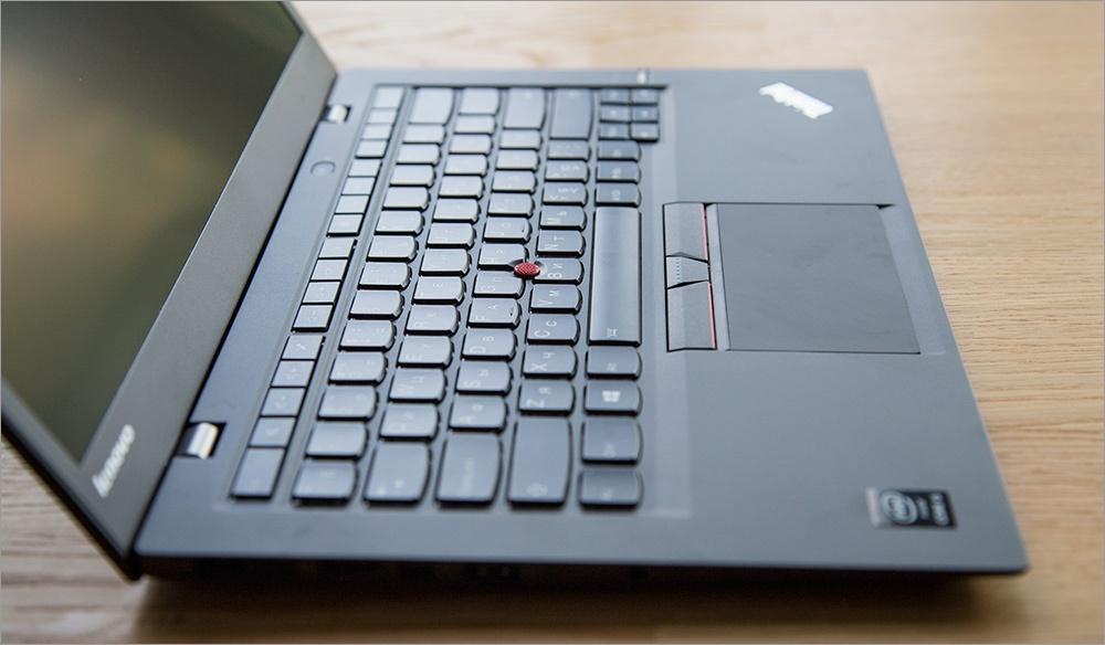 ThinkPad X1 Carbon: Рама-карбон, задний амортизатор, 27 скоростей… - 29