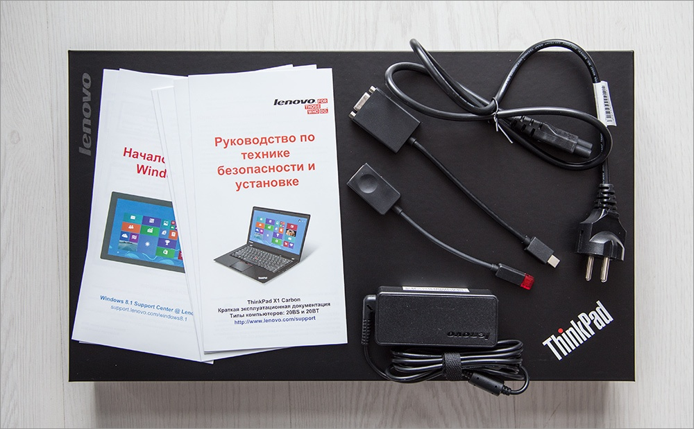 ThinkPad X1 Carbon: Рама-карбон, задний амортизатор, 27 скоростей… - 4