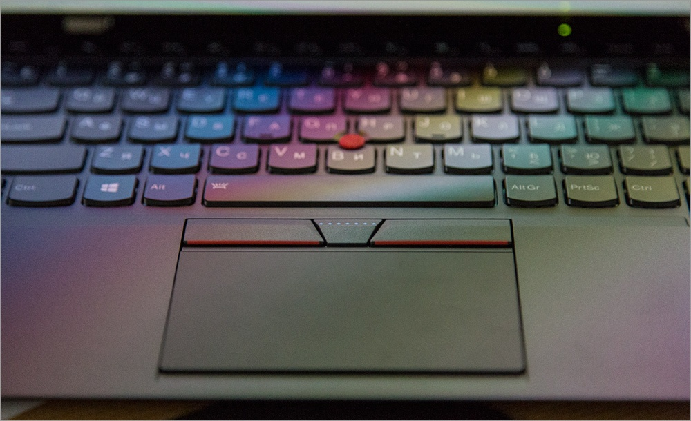 ThinkPad X1 Carbon: Рама-карбон, задний амортизатор, 27 скоростей… - 41