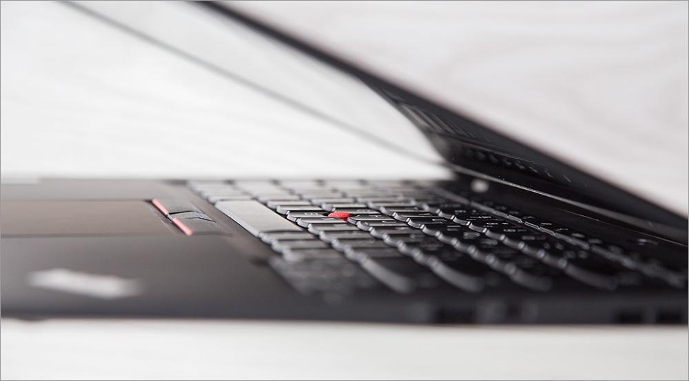 ThinkPad X1 Carbon: Рама-карбон, задний амортизатор, 27 скоростей… - 42