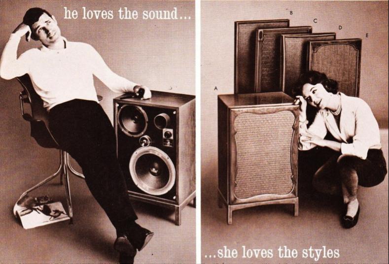 Домашний оркестр: история Hi-Fi стерео в послевоенной Америке. Часть 2 - 2