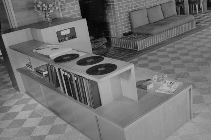 Домашний оркестр: история Hi-Fi стерео в послевоенной Америке. Часть 2 - 3