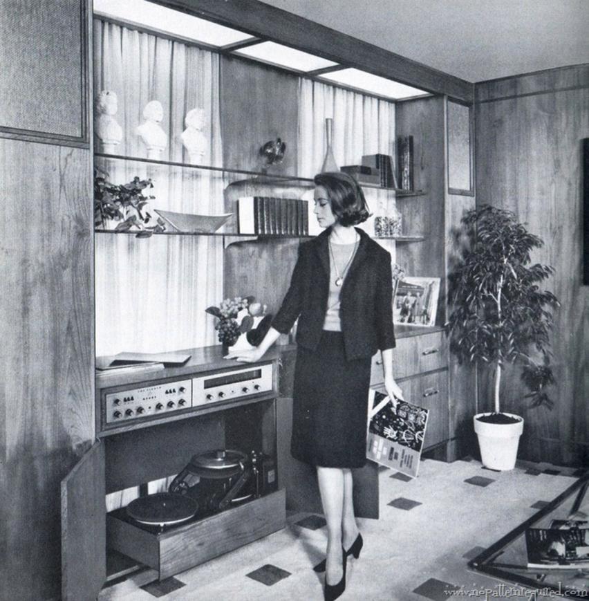 Домашний оркестр: история Hi-Fi стерео в послевоенной Америке. Часть 2 - 4